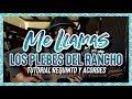 ME LLAMAS - Los Plebes del Rancho de Ariel Camacho - Tutorial - REQUINTO - Guitarra