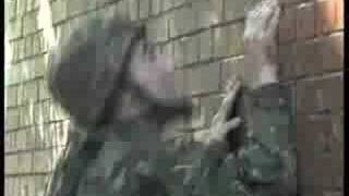British Army Infantry Training ITC catterick part 1 of 2