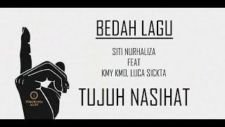 Bedah Lagu Tujuh Nasihat - Siti Nurhaliza Feat Kmy Kmo, Luca Sickta (Pesan Dari Tuhan)