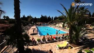 L'Etoile d'Argens Campsite, Riviera & Provence, France   Eurocamp.co.uk