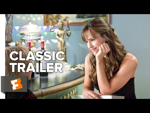 Valentine's Day (2010) Official Trailer - Julia Roberts, Jamie Foxx Movie HD