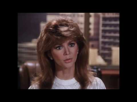 Dallas: Pam tells Bobby she wants a Divorce.