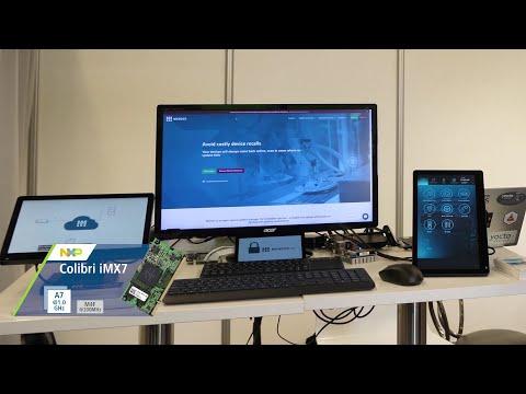 Pico Pi Imx8m Development Kit
