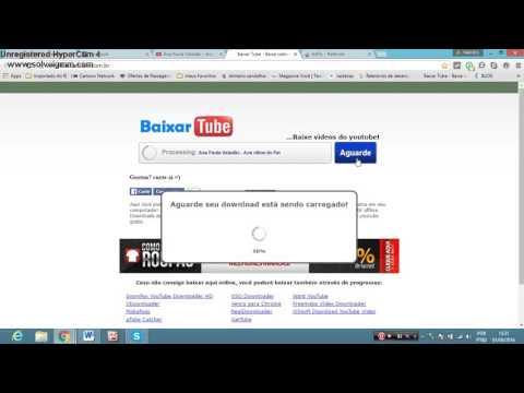 COMO BAIXA VIDEOS do youtube gratis