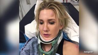 'Chrisley Knows Best' Star Savannah Chrisley 'Begged' For Help After Severe Car Crash!