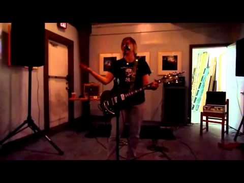 Kaia - Julie of the Wolves (Live @ SXSW 2012)