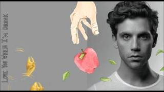 Repeat youtube video MIKA - Love You When Im Drunk