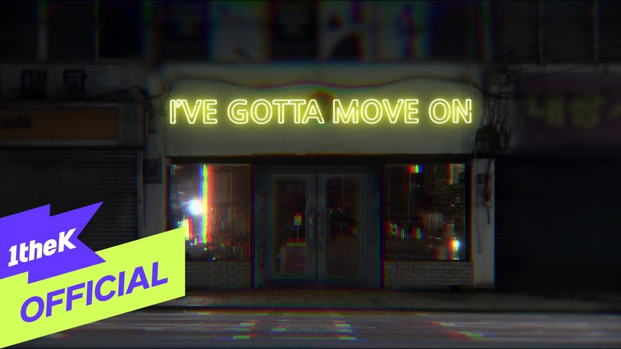 [Lyric Video] BURSTERS(버스터즈) _ Give and Take