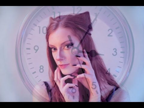 ♣ ASMR Return to wonderland... Role play ♠ [Clock ticking sounds]
