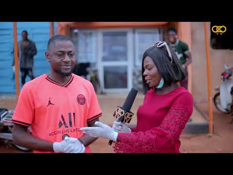 OCO World interview: Corona Virus In Nsukka Enugu state, Nigeria(Part 1)