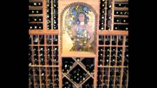Vintner Series Wine Racks