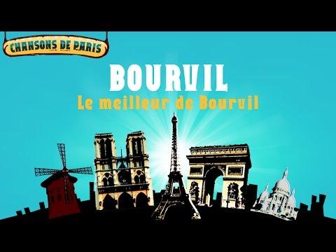 Bourvil - Le meilleur de Bourvil (Full Album / Album complet)