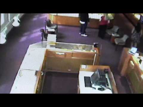 Inside the FWPD: Aggravated Robbery -- Zale's Jewelry Store -- 4701 West Freeway