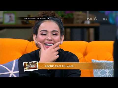 The Best of Ini Talkshow - Komeng Emosi Saat Sule Bongkar Trik Sulapnya