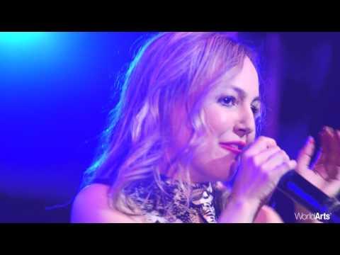 Music - Performance - Lara Johnston