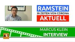 AZ! - RAMSTEIN in Zeiten von Corona AKTUELL - 4. Folge: Interview mit Marcus Klein (MdL)