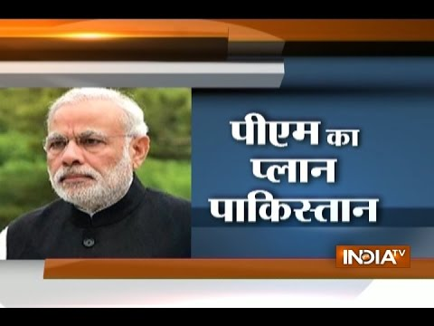 PM Narendra Modi Calls For High Level Meeting To Review The National Security