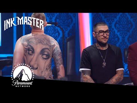 Best Of DJ Tambe (Compilation) | Ink Master