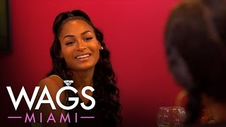 "WAGS Miami | ""WAGS Miami"" Star Ashley Roberts Talks About Her Drama 