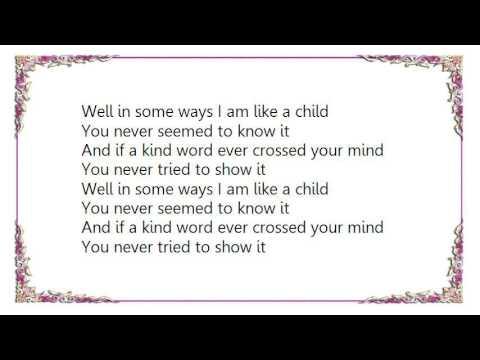J.D. Souther - Simple Man Simple Dream Lyrics