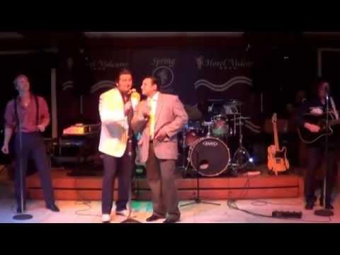 MaestroBoogie - Down By The Riverside (Million Dollar Quartet Show)