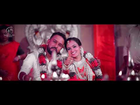 Kerala style marriage of Suraj weds Rakhi Promotional Video