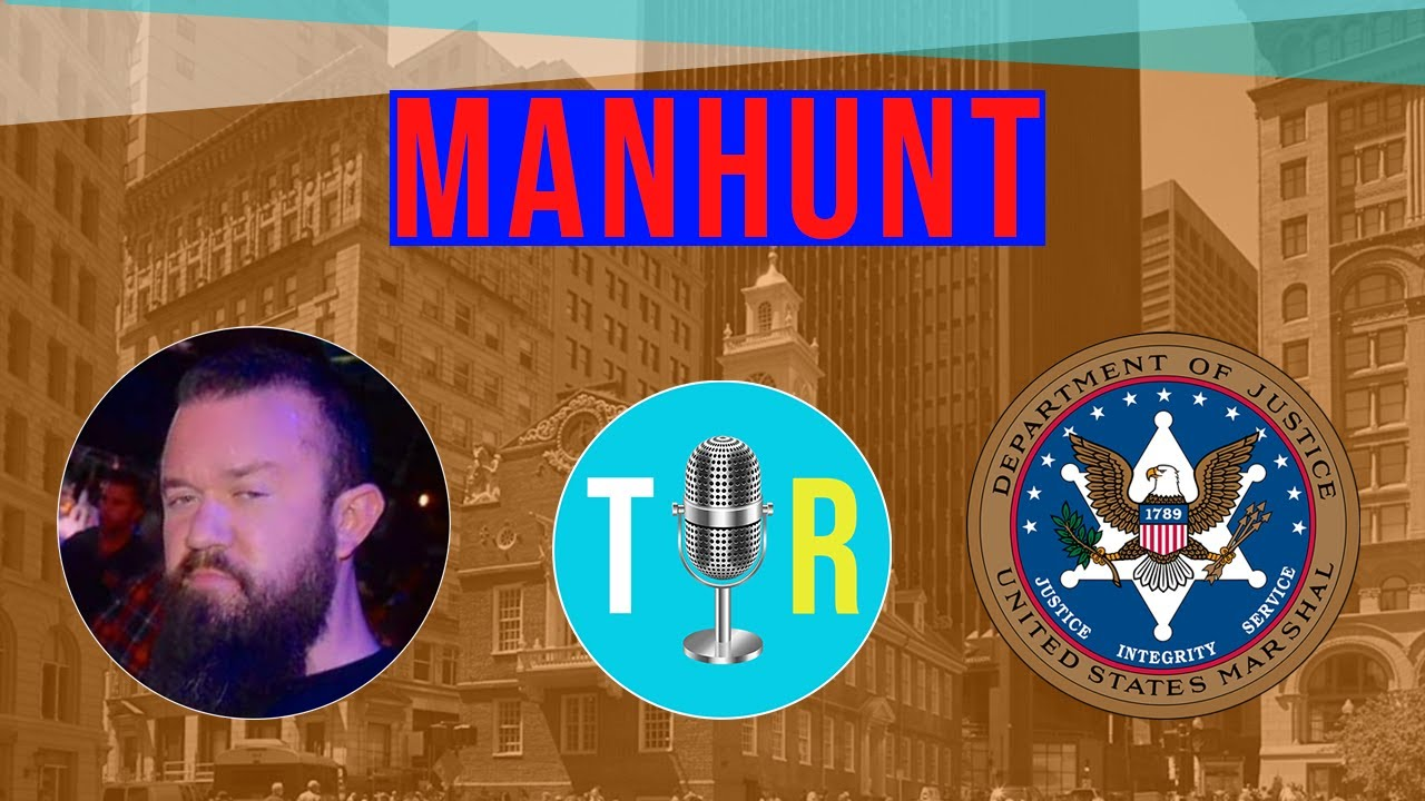 CHASING MOST WANTED FUGITIVES WITH THE U.S. MARSHALS SERVICE -- THE INTERVIEW ROOM