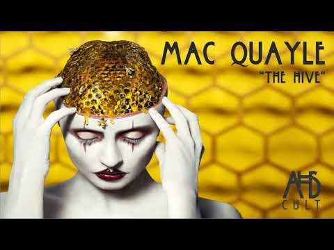 "Mac Quayle - AHS: Cult ""The Hive"""