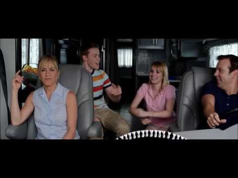 We're the Millers - I'll Be There For You