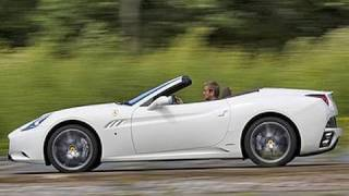 Ferrari California review - by www.autocar.co.uk