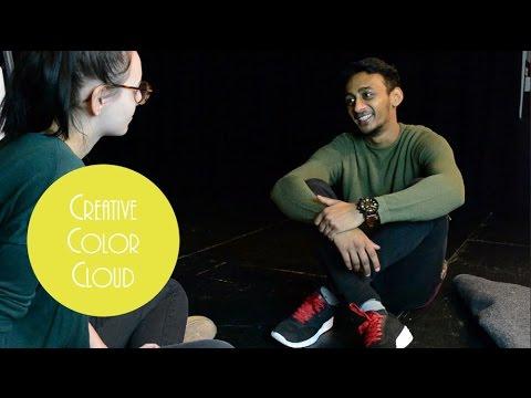 Verschiedene Kulturen als Bereicherung für die Gesellschaft | Interview mit Akarsan | Tanz