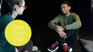 Gambar cover Verschiedene Kulturen als Bereicherung für die Gesellschaft   Interview mit Akarsan   Tanz