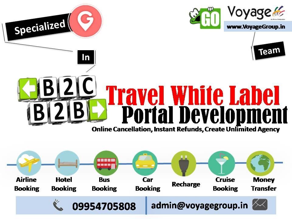 joomla travel portal – www VoyageGroup in