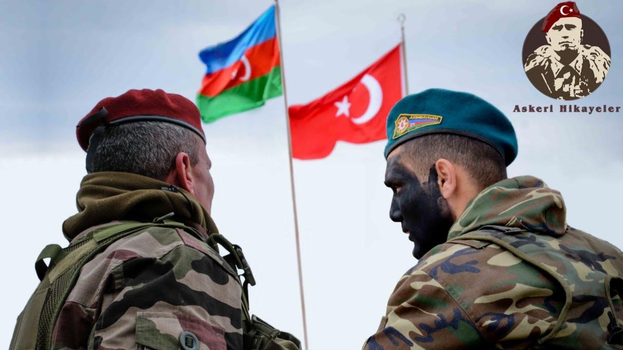 Azerbaycan ve Türk Askeri Ortak Operasyon Hikayesi