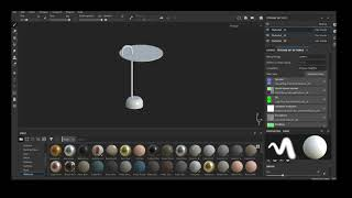 Baking Maps in Substance Painter- Substance Painter Tutorial