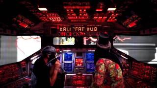 KALI FAT DUB - Vučica Sa Burze (feat. Yoanna)