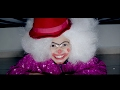 PARODIA LAPIZITO Y LAPIZIN Escena Payaso Scary Movie