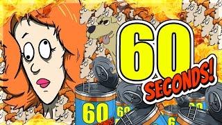 60 ODCIENI RUDEGO I PIES
