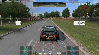 Live for Speed S3 [TC] Events LFS Fun Night #29 GT4