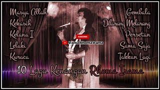 Download 10 Lagu Kenangan Rhoma Irama Volume IV