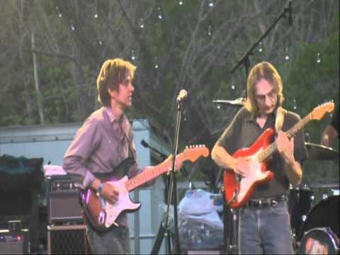 Milky Way Home - Sonny Landreth & Eric Johnson 4/16/2011