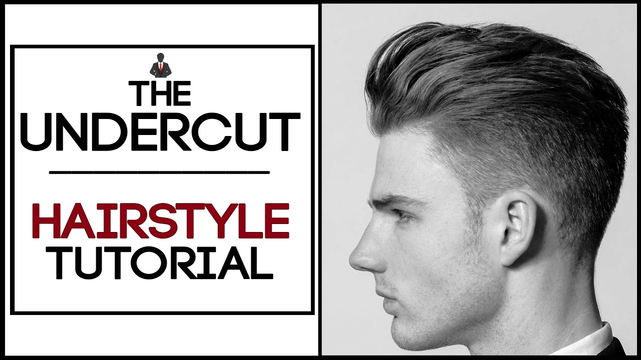 undercut hairstyle tutorial | guide to classic and disconnected undercut | mayank bhattacharya