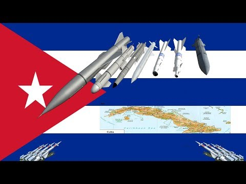 Power and Revolution Cuban Missile Crisis Part 1