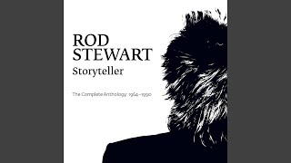 Provided to by rhino/warner records forever young · rod stewart storyteller - the complete anthology: 1964 1990 ℗ 1988 warner inc. assistan...