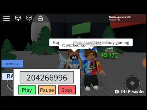roblox song id for bad guy
