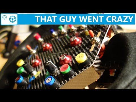 My Sim Cockpit - That Guy Went Crazy