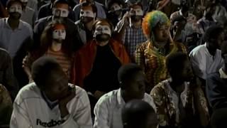 لما تكون أهلاوي وتروح ماتش القمة وتقعد وسط جماهير الزمالك بالغلط - | أمير الظلام |