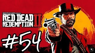SŁUSZNA DECYZJA - Let's Play Red Dead Redemption 2 #54 [PS4]