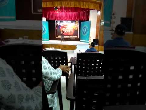 Bhal lage mur singing by Jhanabi