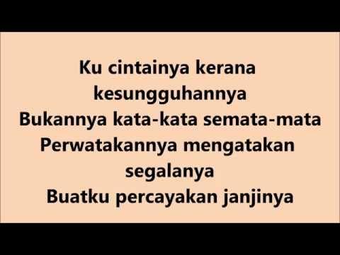 Hanya Dia-Siti Nurhaliza & Krisdayanti(Lirik)